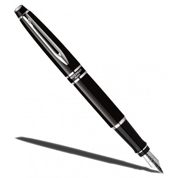 stylo plume medium