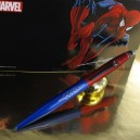 Stylo Bille et Stylet Cross® Tech2 Spiderman Marvel®
